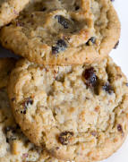 The Inn's Oatmeal Raisin Cookies